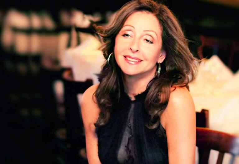 Vicky Leandros sagt Konzert in Berliner Gedächtniskirche ab