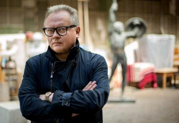Heinz Rudolf Kunze solo – Essenz aus vier Jahrzehnten Bühnenpräsenz