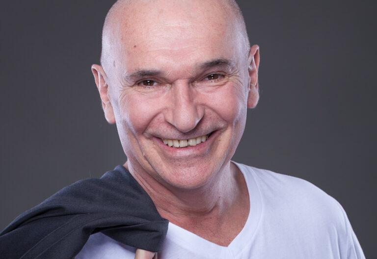 Peter Sebastian – 60 Jahre und kein bisschen leise