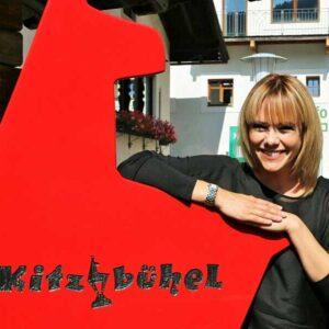 """Francine Jordi - """"Kitzbühel"""""""