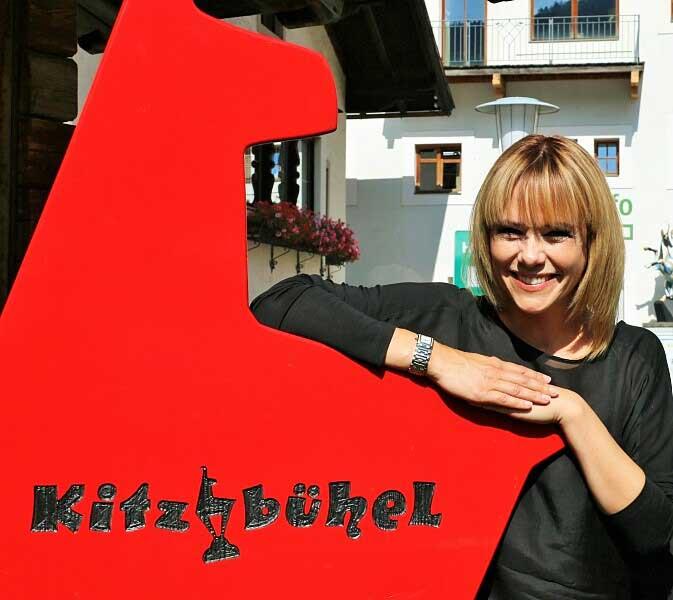 Francine Jordi im Interview: Wir und die Stadlshow