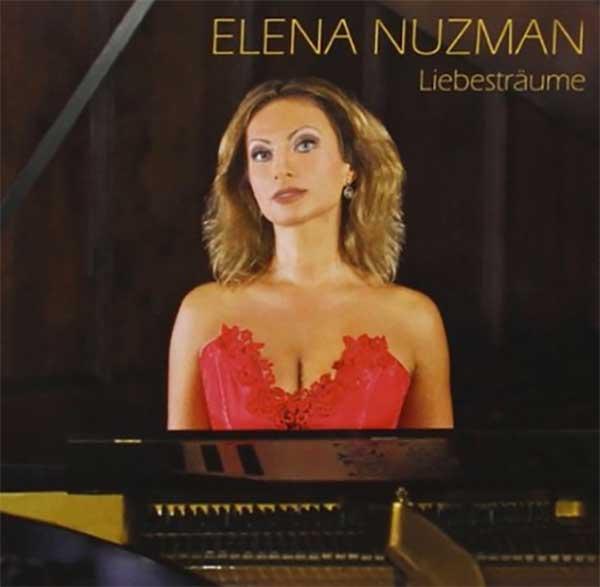 Videopremiere von Elena Nuzman