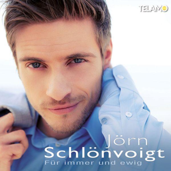 Jörn Schlönvoigt präsentiert sein Debüt-Album