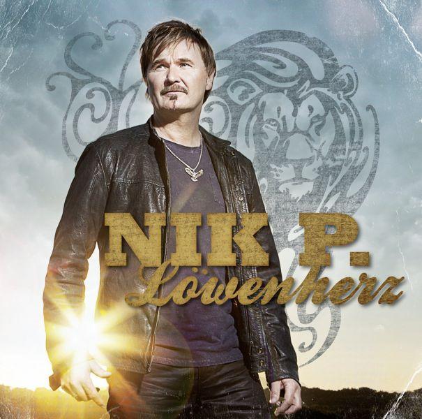 """""""Löwenherz"""" – das neue Album von Nik P."""