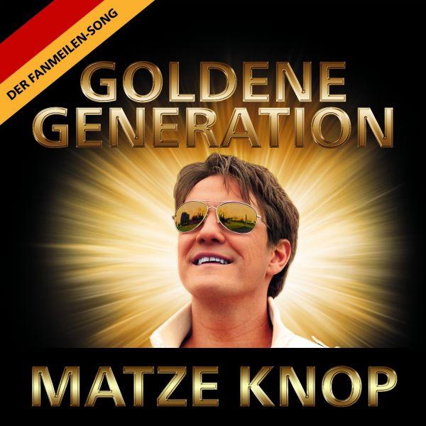 Sei dabei im Musikvideo von Matze Knop