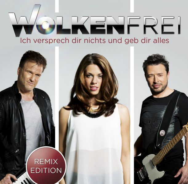 Wolkenfrei bringen neue Single an den Start