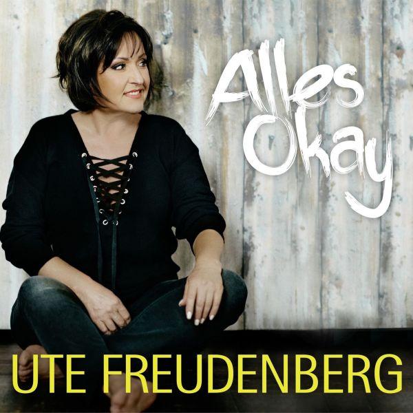 Das neue Album von Ute Freudenberg ist mehr als okay
