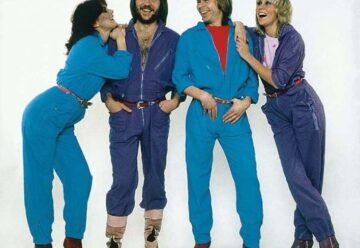 Riesen-Sensation: ABBA kommen zurück!