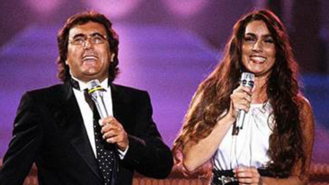 Al Bano Romina Power Tranen Bei Der Traumhochzeit Ihrer Tochter Schlager De
