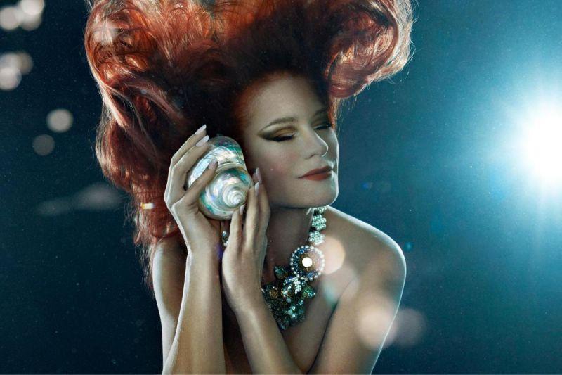 Andrea Berg – Die neue Single fürs Herz