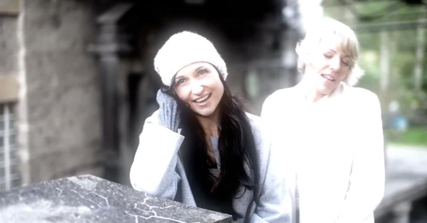 Das neue Video von Anita & Alexandra Hofmann auf Schlager.de