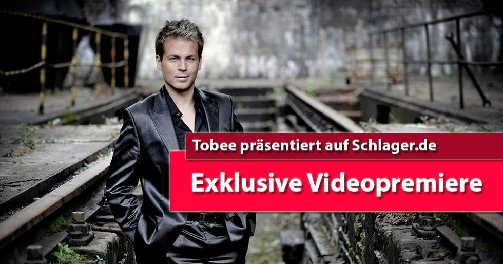 """Exklusive Videopremiere – Tobee präsentiert """"Jetzt ist der Teufel los"""""""