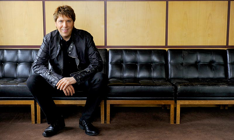 Exklusives Interview mit Christian Lais auf Schlager.de