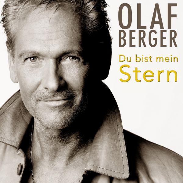 """Olaf Berger – """"Du bist mein Stern"""" nun auch auf Erden erhältlich"""