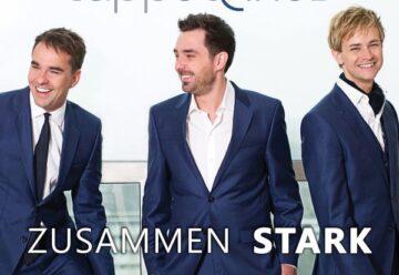 Die Cappuccinos mit neuem Album: Zusammen stark