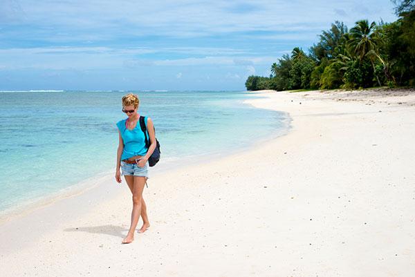 Ella Endlich – Kraft tanken auf den Cookinseln