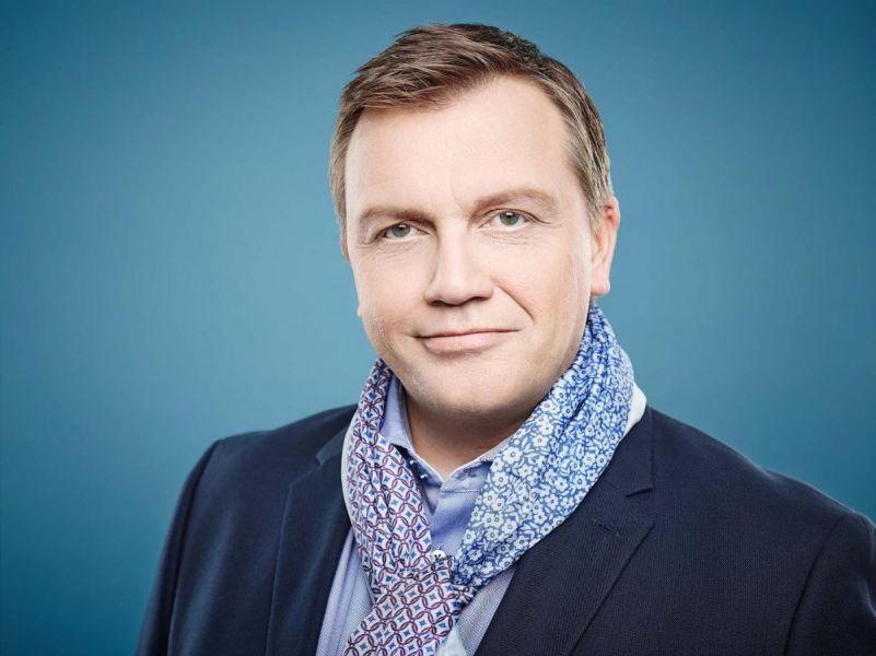 "Hape Kerkeling: Er soll ""Das Supertalent"" vor dem TV-Aus bewahren"