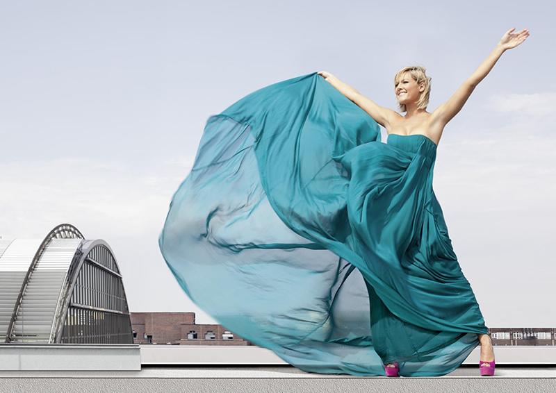Helene Fischer wird 30 – eine beeindruckende Karriere als Grafik