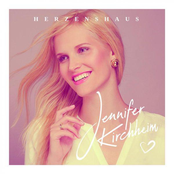 Jennifer Kirchheim – Eine Newcomerin mit Herz