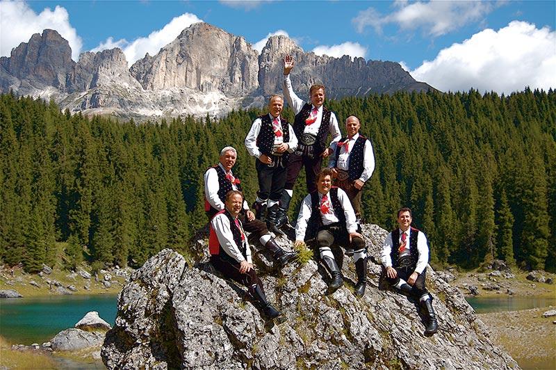 Herz-OP – Absage der Kastelruther Spatzen-Tournee