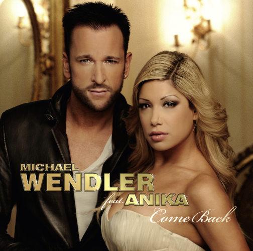 """Michael Wendlers internationale Version des Albums """"Come Back"""" ab 13.09.2013 im Handel"""
