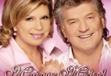 Marianne & Michael präsentieren ihre neue Single bei Florian Silbereisen
