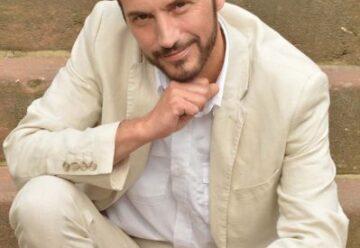 Matthias Carras