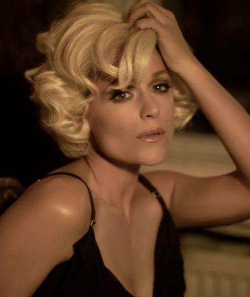 Michelle und ihre Hits 2015 live erleben