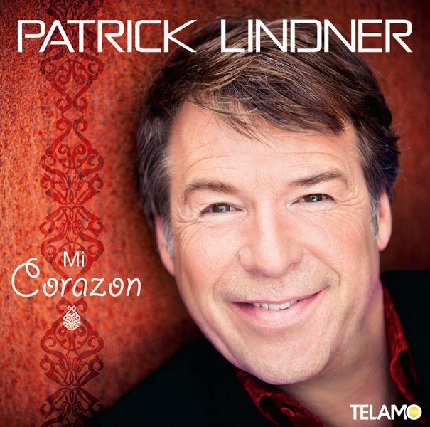 """""""Mi Corazon"""" –  die neue Single von Patrick Lindner"""