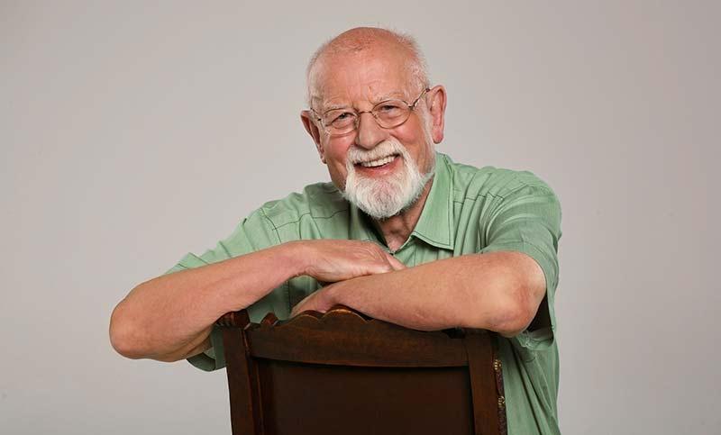 Roger Whittaker: Lebe wohl, lieber Freund