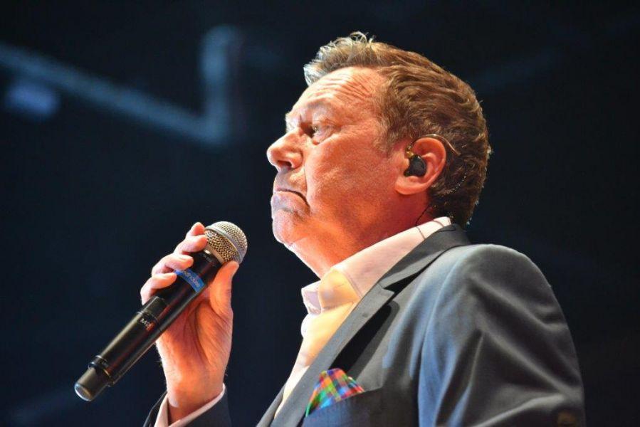 Roland Kaiser: Er ist in tiefer Trauer!