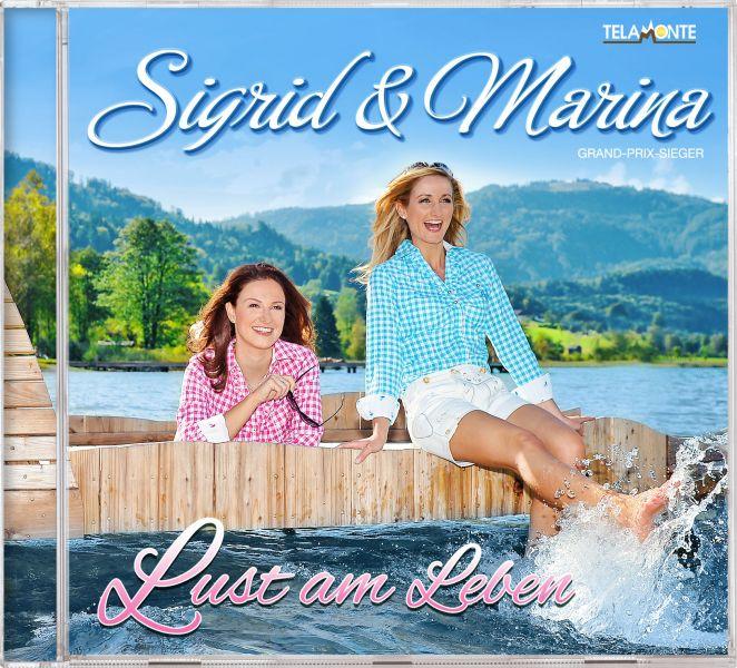 "Sigrid & Marina vermitteln ""Lust am Leben"""