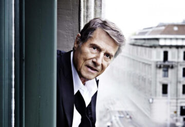 Udo Jürgens: Sein Song ist alljährlich das Motto für alle Verliebten