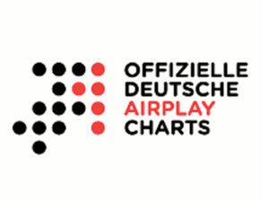 Die offiziellen Airplay-Charts