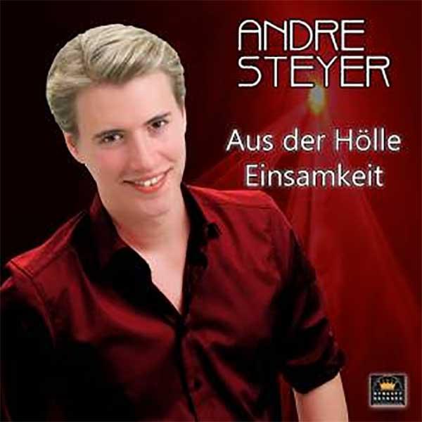 André Steyer ist aus der Hölle der Einsamkeit befreit