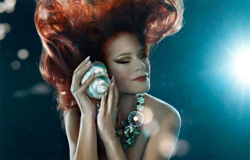 Andrea Bergs neue CD wird mit Spannung erwartet