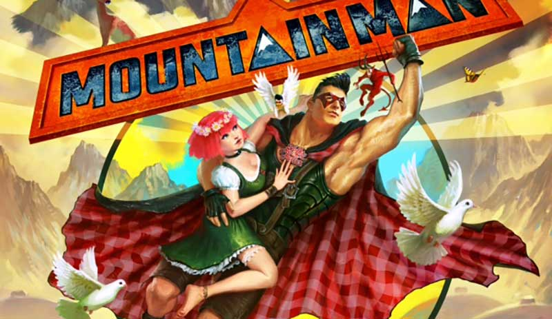 """Hier das Album """"Mountain Man"""" von Andreas Gabalier vorbestellen"""