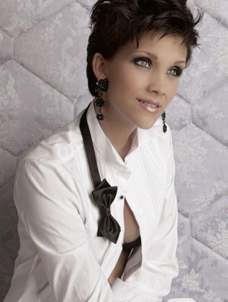 Anna-Maria Zimmermann beim Eurovision Song Contest abgelehnt