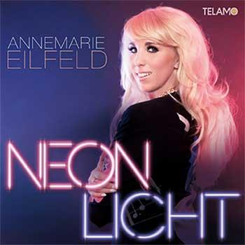 """Annemarie Eilfeld platziert sich in den Top 100 mit """"Neonlicht"""""""
