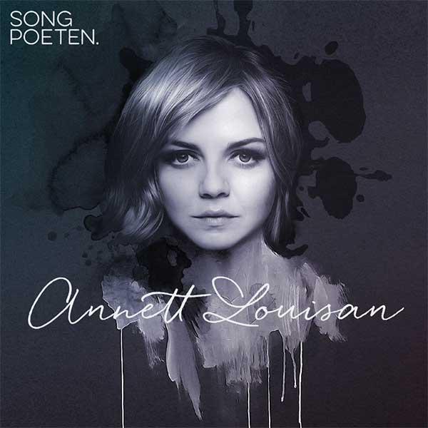 Song Poeten. Ein neues Album von Annett Louisan