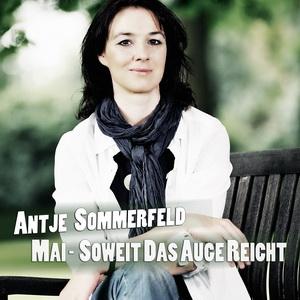 Antje Sommerfeld singt sich in den Mai