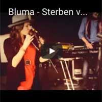 Sterben vor Glück mit der neuen Single von BLUMA