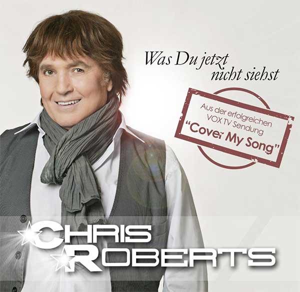 Chris Roberts in Trennung: Wo ist die Liebe geblieben?