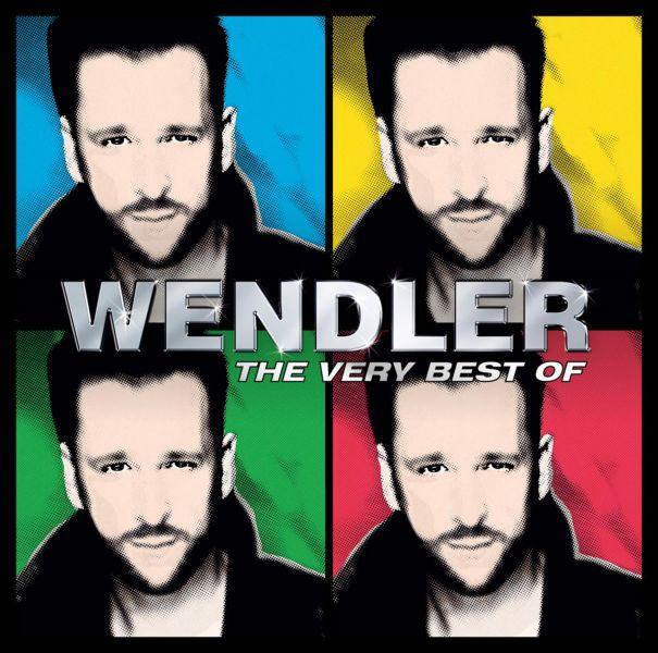 """Michael Wendler – """"The Very Best Of"""" mit der brandneuen Single """"Unser Zelt auf Westerland"""""""