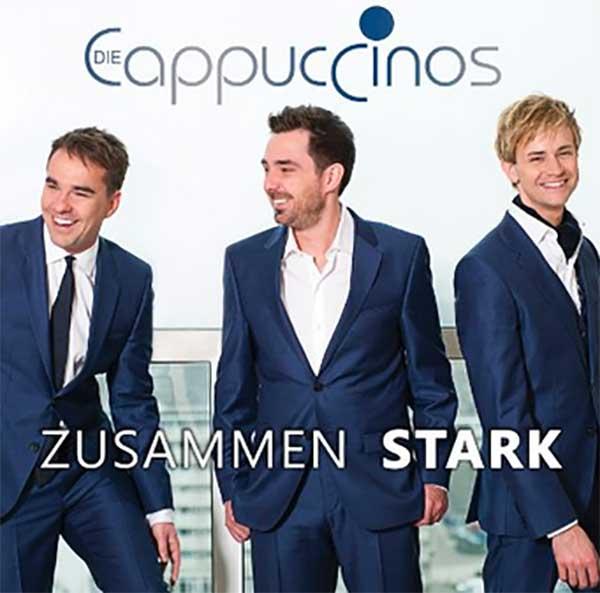 Sensationelle Chart-Performance der Cappuccinos