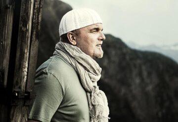 DJ Ötzi macht sich auf den Weg auf Pilgerreise
