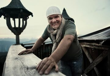 DJ Ötzi: Erste eigene Koch-Show!