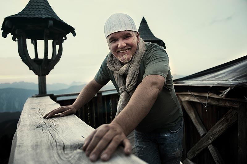 """""""A Mann für Amore"""" – DJ Ötzi spricht zu seinen Fans"""