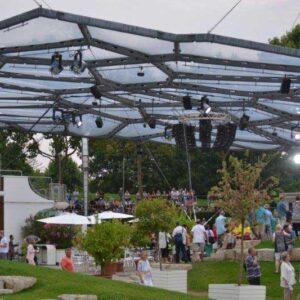 Der Fernsehgarten - 09.08.2015