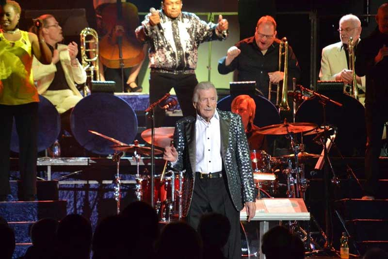 James Last and His Orchestra – Die Abschieds-Tournee